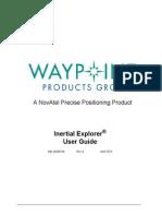 InertialExplorer850 Manual