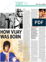 How Vijay Was Born PDF