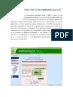 Brochure PEEO