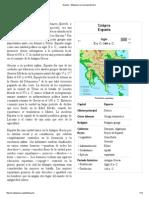Esparta - Wikipedia, La Enciclopedia Libre