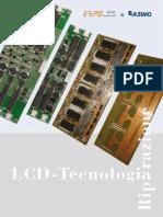 TV LCD - Manuale Riparazione