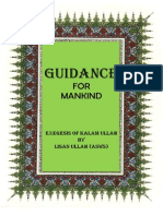 Guidance 4 Mankind