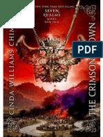 La Corona Carmesí por Cinda Williams Chima.pdf