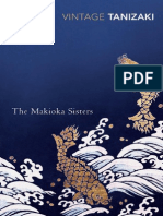The Makioka Sisters