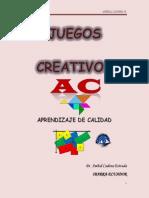 233719326 Manual de Juegos Creativos