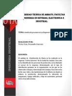 Gestion de Procesos Empresa Cofres Guerrero