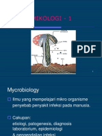 Lecture B 19-1 Tropmed Mikologi