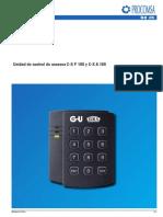 Manual Instalacion Control de Accesos 01 12