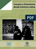 2010- Cuerpos y Emociones Desde América Latina - LIVRO