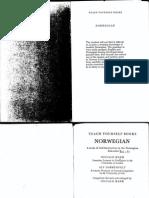 Teach Yourself Norwegian Pdf