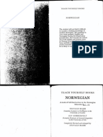 Teach Yourself Norwegian (1967).pdf