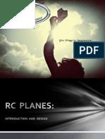 Rc Plane Making 1
