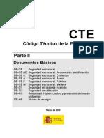 CTE Seguridad Estructural Madera