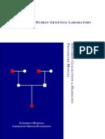 Case Genetics Manual Specimen Handling