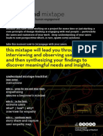 Understand Mixtape v8