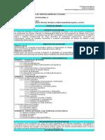 Plano de Ensino 2011.1