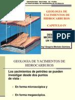 3. Geología de Yacimienos de Hidrocarburos