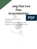 Shan Han Lun - Book
