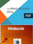 Normas ISO 9000-9001