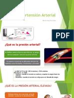 Hipertensión Arterial MIRIAM