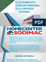 RECLUTAMIENTO Y SELECCIÓN DE PERSONAL EN LA EMPRESA.pptx