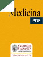 Grado en Medicina 2012-2013