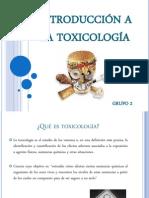 INTRODUCCIÓN A LA TOXICOLOGÍA.pptx