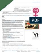 De.wikimannia.org Feminismus