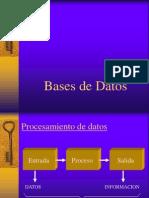 Modelos Bases de Datos
