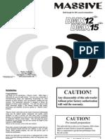 Dmx Box Instruction-stg2