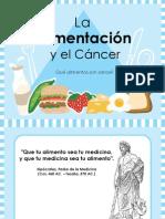 La Alimentación y el Cáncer.pptx