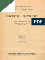 Edminister, J.a. - Circuitos Electricos