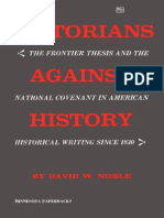 Noble - Historians Against History (1965).pdf