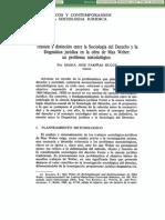 Dialnet-TensionYDistincionEntreLaSociologiaDelDerechoYLaDo-142146