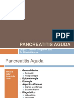 Pancreatitis Aguda - Grupo 3 (Completa2)