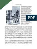 Catedral Intro e Historia Canonica