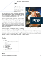 Júpiter (Mitología) - Wikipedia, La Enciclopedia Libre