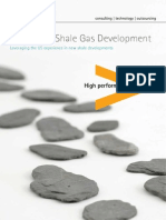 116805823 Water and Shale Gas Development