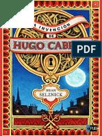 Brian Selznick. La Invencion de Hugo Cabret (v1.0 LeoLuegoExisto)