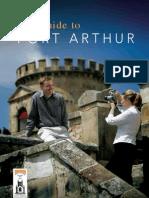 Port Arthur Historic Site Guidebook - English