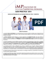 Bioetica Word Guia
