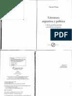 Literatura argentina y politica Tomo 1 - De los Jacobinos porteños a la bohemia anarquista.pdf