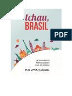 tchau brasil amostra