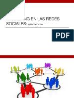 Introducción a Las Redes Sociales b