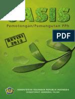 Oasis Pemotongan-Pemungutan PPh-Revisi 2013 Full Versi Mobile