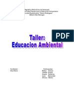 Taller Educacion Ambiental.doc
