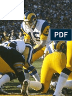 When Football Mattered - the NFL in the 1970s