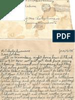 February 14 1945 to Folks