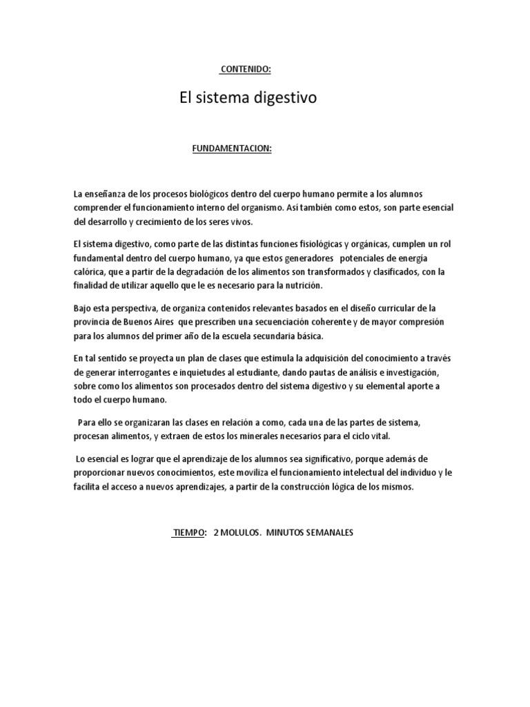 Atractivo La Enseñanza De La Anatomía Y La Fisiología En La Escuela ...