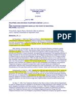 58. PLDT v Court of Industrial Relations